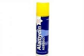 Alamycin Aerosol 140g, POM-V