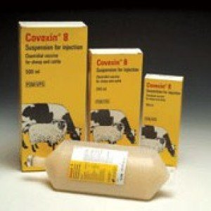 Covexin 8 250ml, POM-VPS