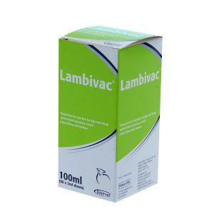 Lambivac 100ml, POM-VPS