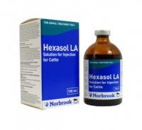 Hexasol La 250ml, POM-V