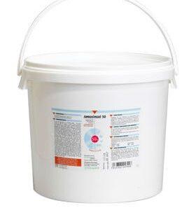 Amoxinsol 50 2.5Kg, POM-V