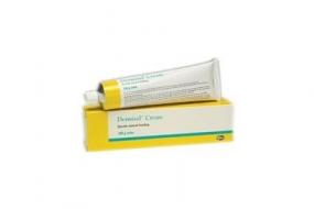 Dermisol Cream 100g, POM-VPS