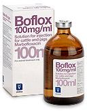 Boflox 100ml, POM-V