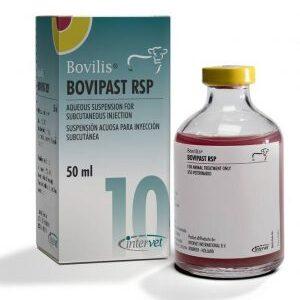 Bovipast RSP 10 dose, POM-V