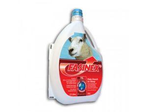 Fasinex 5% Sheep 2.2 L, POM-VPS