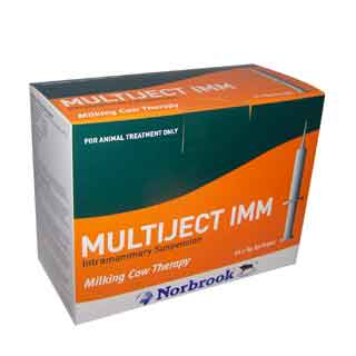 Multiject IMM 24 pack, POM-V