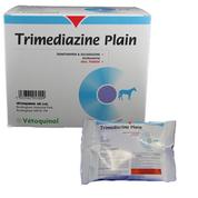 Trimediazine Plain Oral Equine powders 1x10x50gram, POM-V