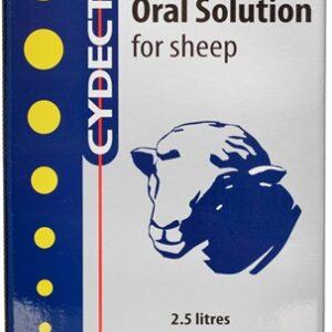 Cydectin 0.1% sheep drench 1L, POM-VPS