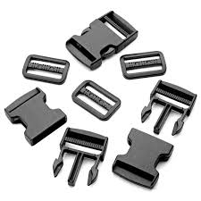 Matingmark Harness Buckle Kit,