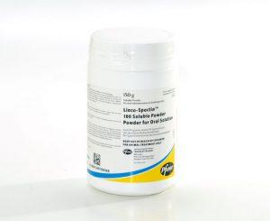Linco Spectin Powder 150g (zoetis), POM-V