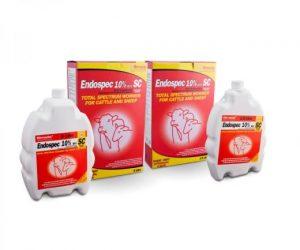Endospec 10% SC 10 L, POM-VPS