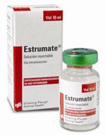 Estrumate 10ml, POM-V