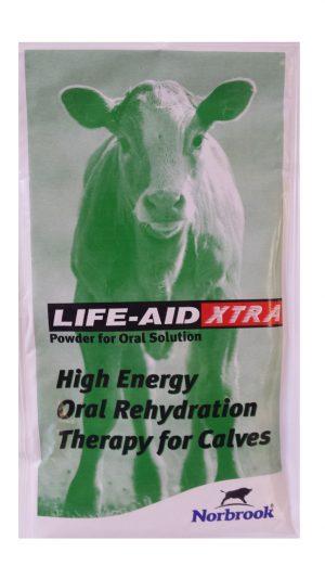 Life Aid Xtra 12's,