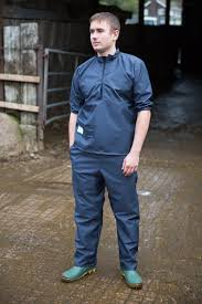 Monsoon Pro Dri Parlour Navy Over Trousers S L09N,
