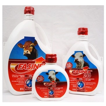 Fasinex 240 24% 2.2L, POM-VPS