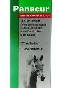 Panacur Equine Guard 225Ml