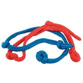 vink calving ropes blue & Red