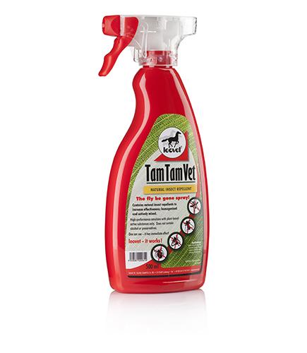 leovet tam tam vet fly be gone spray 500ml farm vet supplies