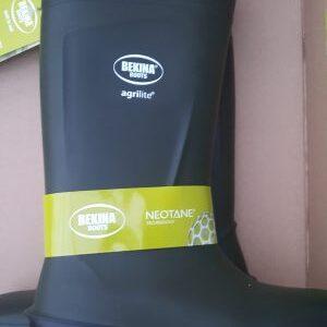 Bekina Agrilite Boots Soft