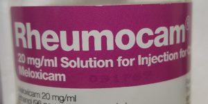 Rheumocam injection