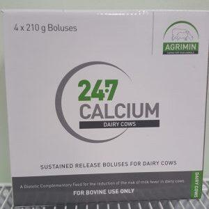 Agrimin Calcium 24 7