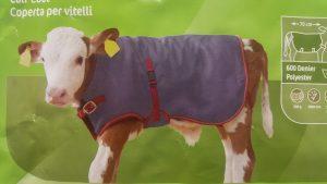 Calf Jacket Kerbl