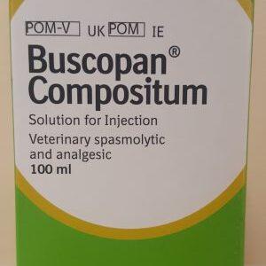 Buscpoan Composition 100ml