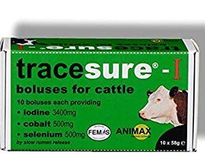 Animax Tracesure I Cattle