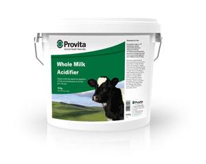 Provita Milk Acidifier