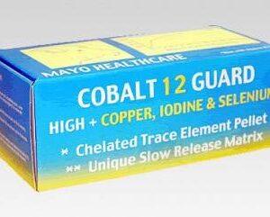 COBALT 12 GUARD HIGH 250 boluses
